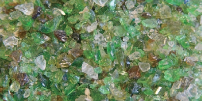 Glass for Lightweight Aggregate Concrete |Glass Aggregate